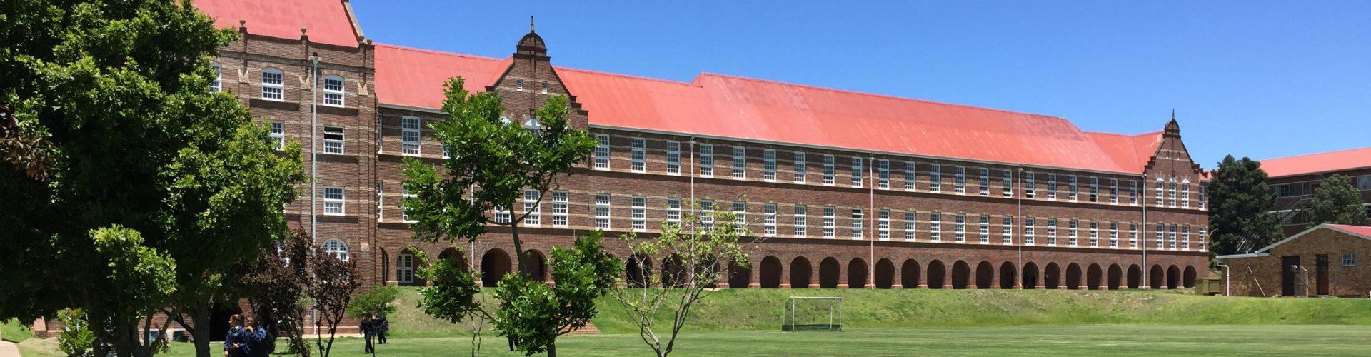 Victoria Girls' High School
